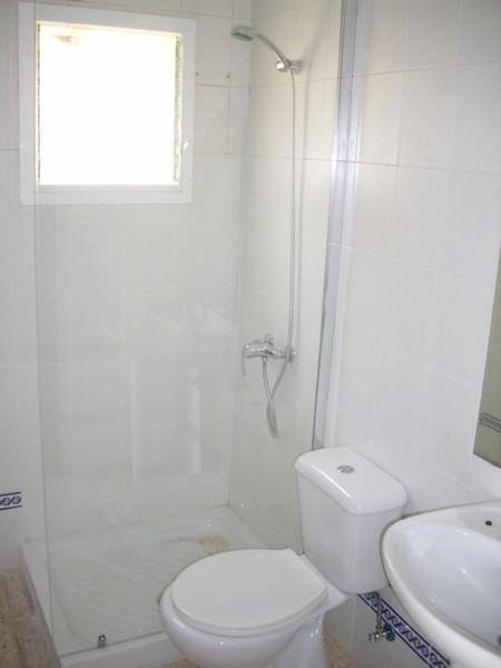 Reforma del cuarto de baño: cambio de bañera por Plato de ducha -